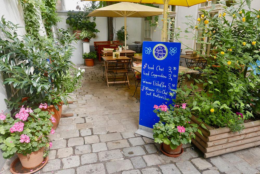 Secret Garden (c) STADTBEKANNT Wetter-Nohl