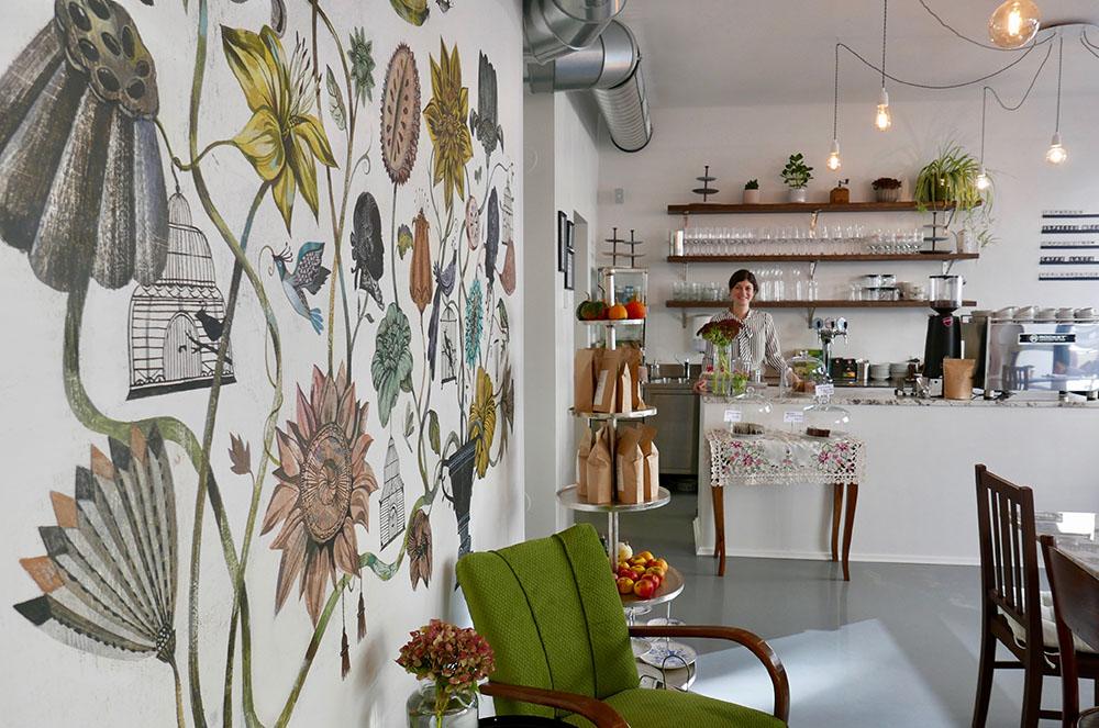 Café Chrivo (c) STADTBEKANNT Wetter-Nohl