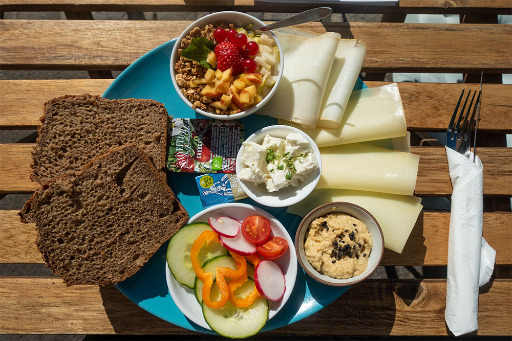 CAY Frühstück (c) STADTBEKANNT