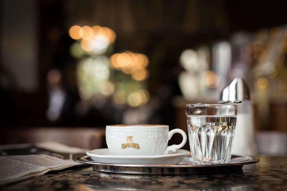 Kaffee (c) GMS GOURMET GmbH