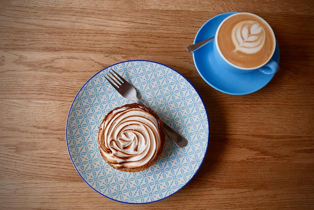 Coffee Junkie (c) STADTBEKANNT Wetter-Nohl