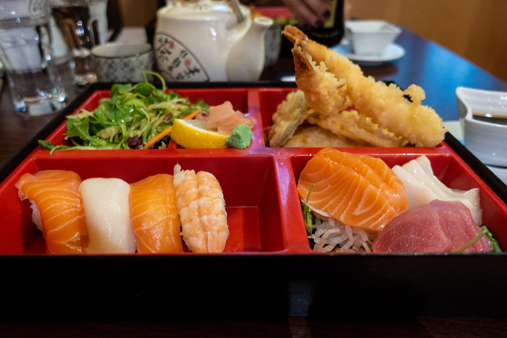 Wok In Bento Box (c) STADTBEKANNT