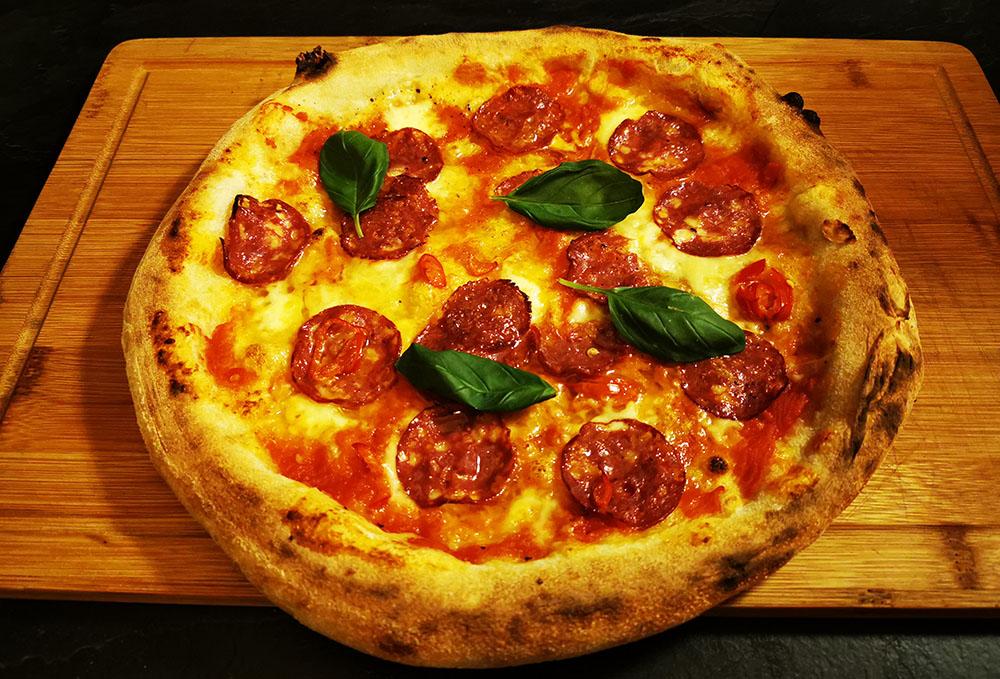 Lockdown Pizza - 42
