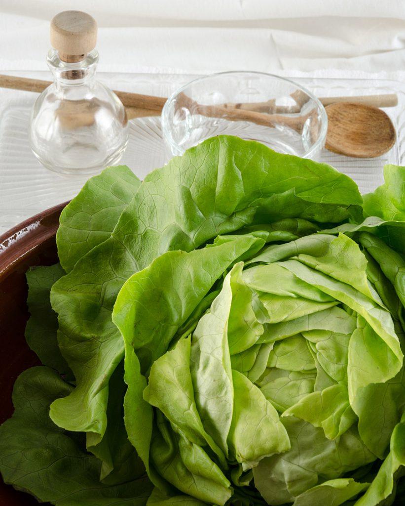 Salat (c) STADTBEKANNT